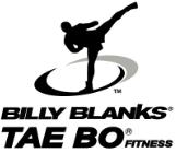 Billy Blanks Tae Bo Fitness